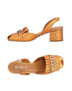 Туфли Bagatt