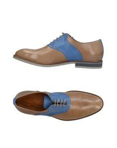 Обувь на шнурках Profession: Bottier