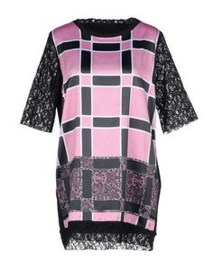 Короткое платье Maison Colette