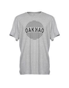 Футболка Oakley