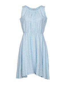 Короткое платье Saint Tropez