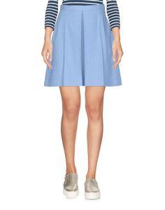 Джинсовая юбка Julien David