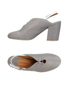 Обувь на шнурках Audley