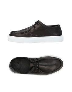 Низкие кеды и кроссовки Arfango