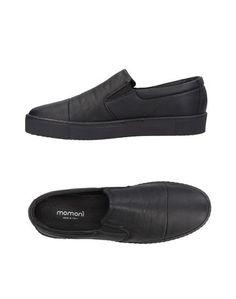Низкие кеды и кроссовки MomonÍ