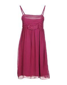 Платье до колена L.A. Blue Rose