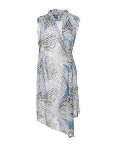 Платье длиной 3/4 _M Gray