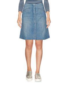 Джинсовая юбка M.I.H Jeans