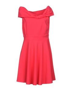 Короткое платье ÉclÀ