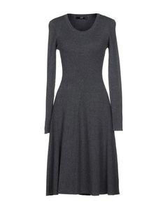 Платье до колена Steffen Schraut