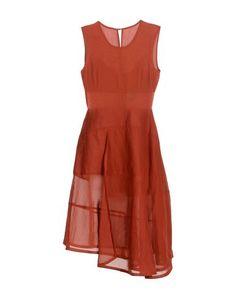 Платье длиной 3/4 Roberta Furlanetto