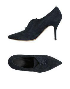 Обувь на шнурках Fauzian Jeunesse