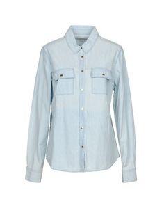 Джинсовая рубашка Michael Michael Kors