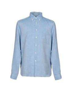 Джинсовая рубашка Tombolini