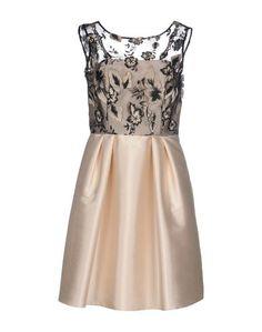 Короткое платье Betzzia