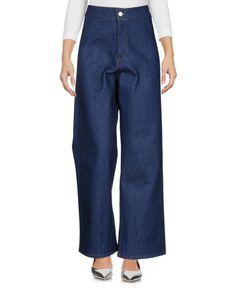 Джинсовые брюки Roseanna