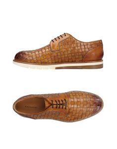 Обувь на шнурках Magnanni