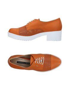 Обувь на шнурках Norma J.Baker