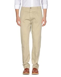 Повседневные брюки Wool 172