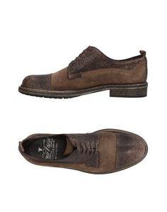 Обувь на шнурках Tony Fargo