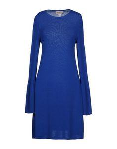 Платье до колена Kontatto