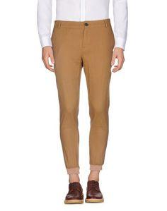 Повседневные брюки T Jacket BY Tonello