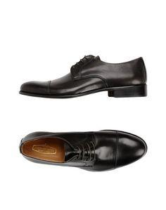 Обувь на шнурках John Murphy