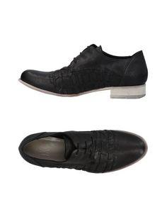 Обувь на шнурках Ixos