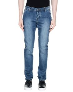 Джинсовые брюки Cochrane