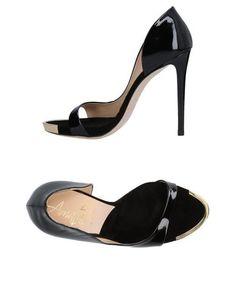 Туфли Amata