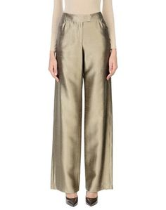 Повседневные брюки Giorgio Armani