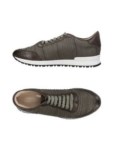 Низкие кеды и кроссовки Fabiana Filippi