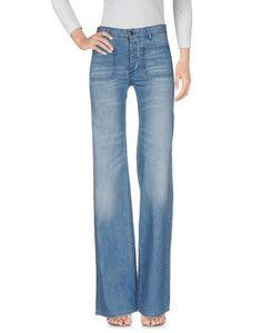 Джинсовые брюки Nlst