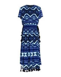 Платье длиной 3/4 Steffen Schraut