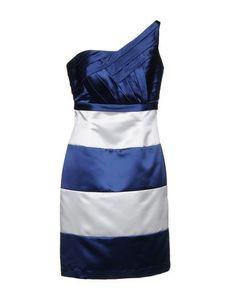Короткое платье SÑ Sonia PeÑa