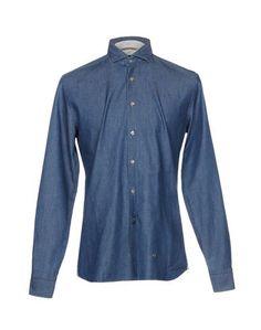 Джинсовая рубашка At.P.Co