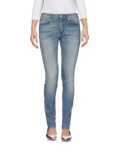 Джинсовые брюки Beatrice. B