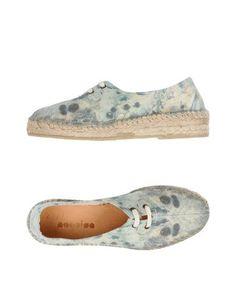 Обувь на шнурках Naguisa