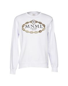 Толстовка Mnml Couture