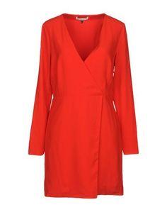 Короткое платье Halston Heritage