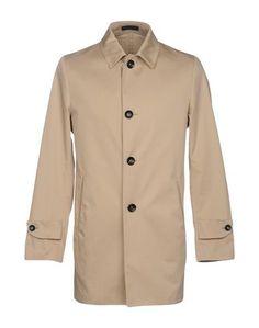 Легкое пальто Futuro