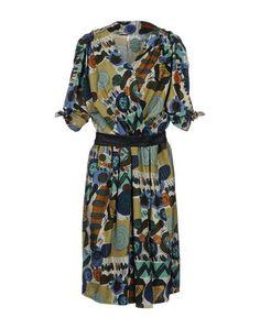 Платье до колена Charlotte Bialas