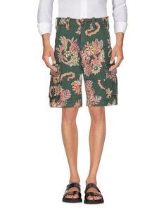 Бермуды Denim & Supply Ralph Lauren