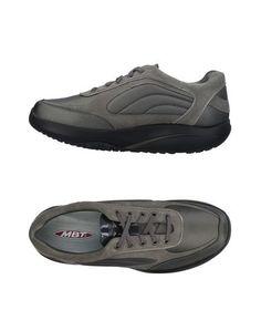Низкие кеды и кроссовки MBT