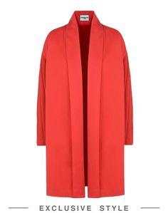 Легкое пальто JI WON Choi x Yoox