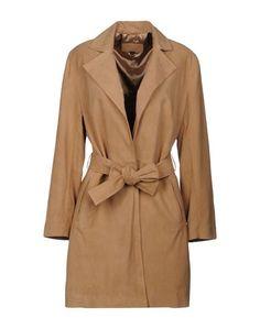 Легкое пальто CuplÉ