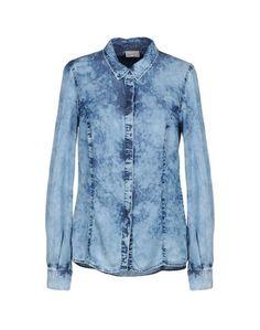 Джинсовая рубашка Vero Moda