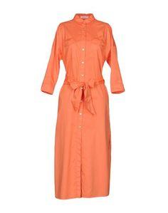 Платье длиной 3/4 Barba Napoli