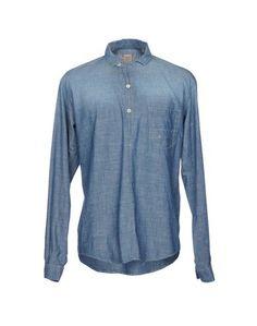 Джинсовая рубашка Coast Weber & Ahaus