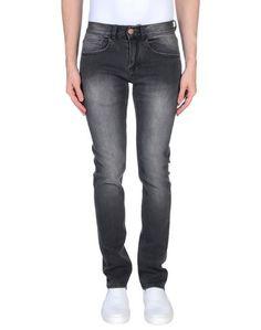 Джинсовые брюки SUN 68